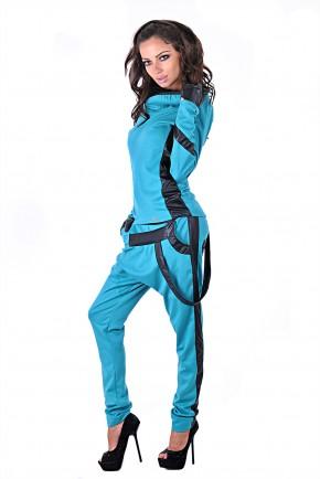 Ekip Sport Blue Damski