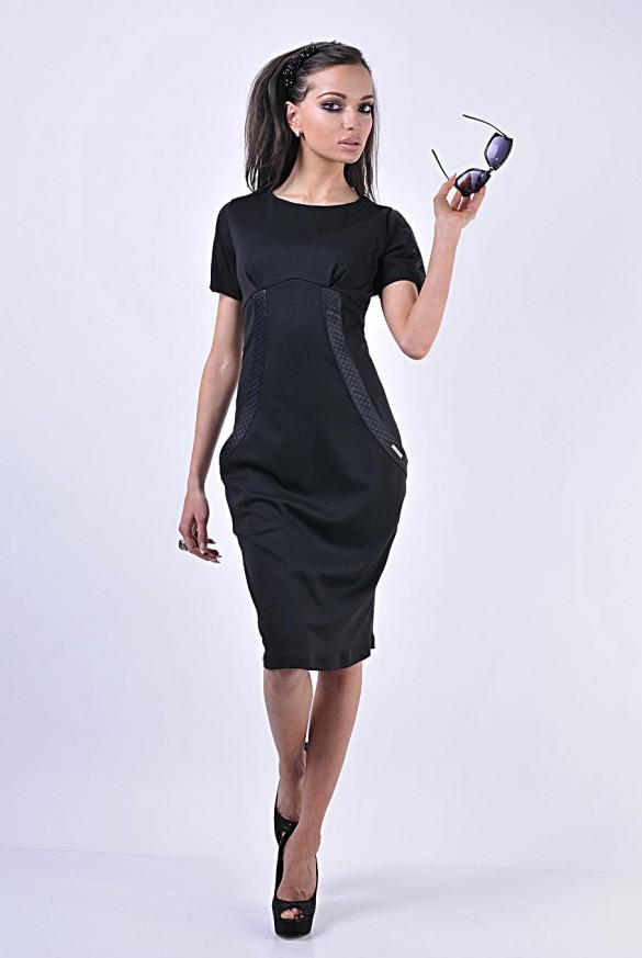Dress Black Fashion
