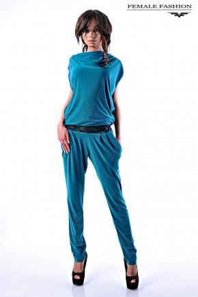 Sportno Summer Turqouise Blue