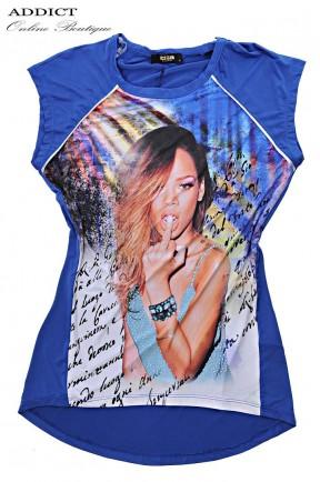 Bluza Blouse 7 1