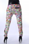 Pantaloni Florin Pants