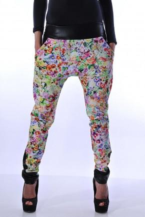 Pantaloni Florin Pants Back