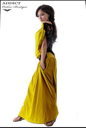 Ema Yellow Julta Roklq Adikt