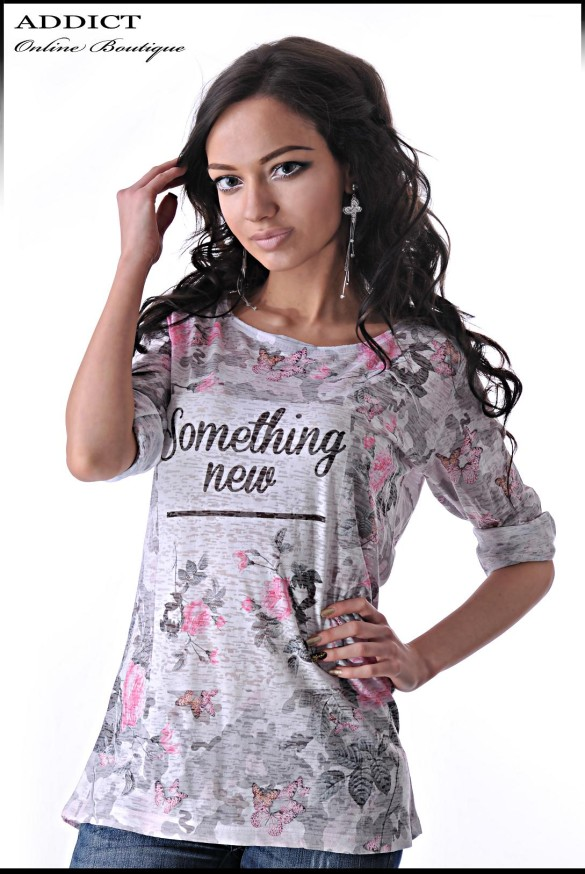Blouse 20 Female Fashion