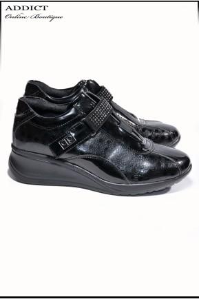Дамски обувки Snakers 9 1