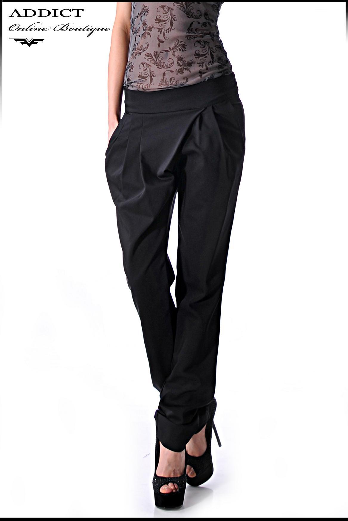 eleganten pantalon