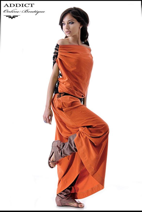 Roklia Ema Orange