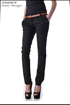 Stilen Damski Pantalon Pants 9