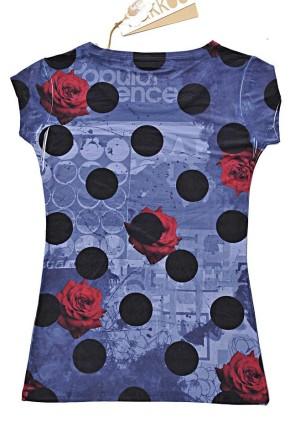 Стилна блуза BLOUSE 26