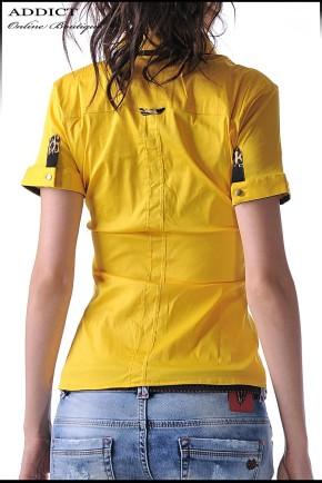 дамска риза YELLOW SHIRT