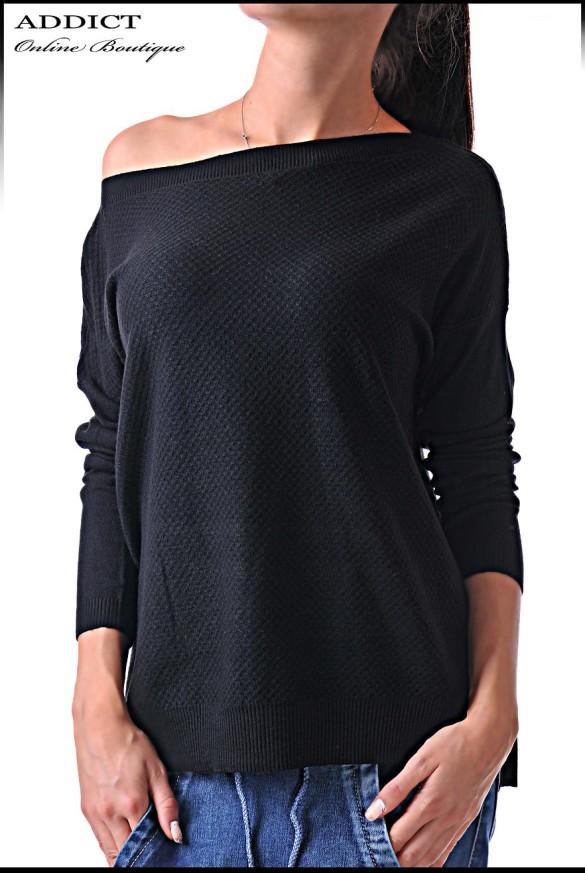 блуза blouse 36 черна