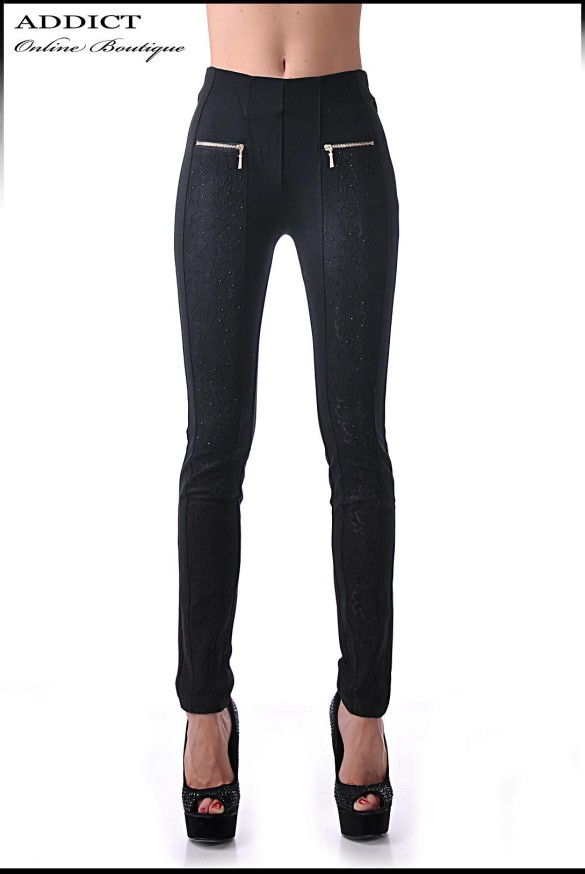 спортен дамски панталон pants 13