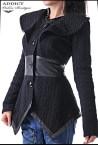 4erna Bluza Overcoat