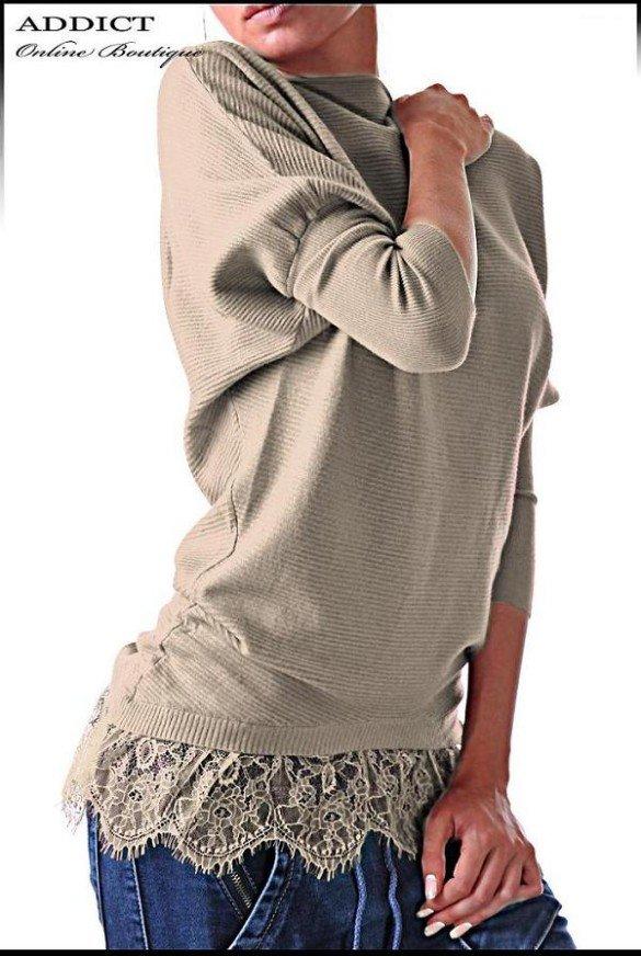 bejava bluza
