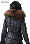 Kojeno Iake Leather Jacket