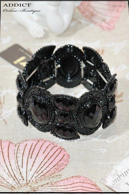 черна гривна 11