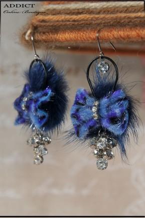 Обеци earrings 29 3