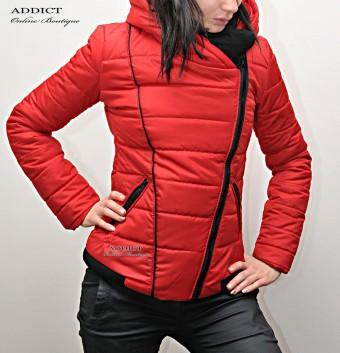 Спортно дамско яке RED JACKET 1