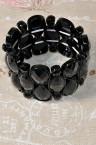 Kolie Necklace Black 123 6