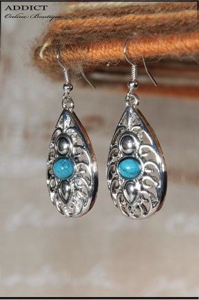 Обеци earrings 30 1