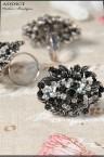 Prusten Ring Black 9