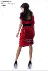 BIANKA RED svobodna chervena lyatna roklya 6
