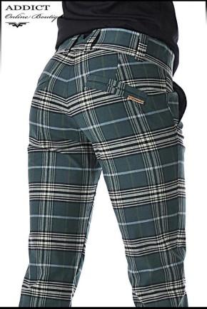 ejedneven pantalon kare