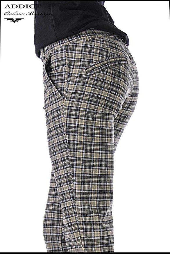 pantalon kare