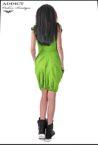 sportno elegantna roklya barby zelena 3