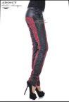 sporten eleganten cheren kojen pantalon cherven pants 16 red 3