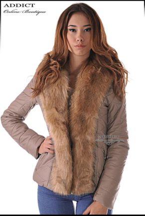 кожено яке