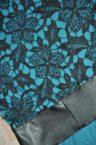 sportno elegantna roklya alexis turquoise 5