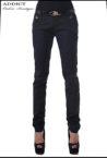 eleganten cheren pantalon 2