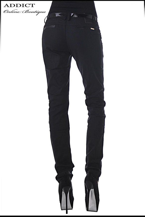 eleganten cheren pantalon 3
