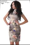 рокля roklya adi summer garden 4