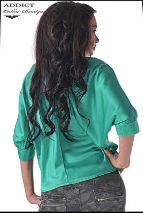 sport turquoise shirt 2