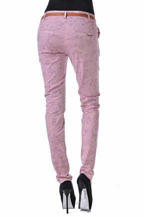 leten pantalon cvyat pudra код 31