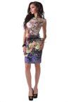 dizainerska roklya s rozi ot butik addict adi garland nikoleta lozanova 2