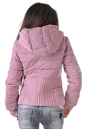 sportno shushlyakovo rozovo yake  ot butik addict jacket 11 2