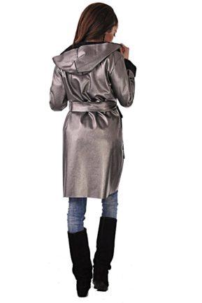 dizainerska manto cvyat metalic 2