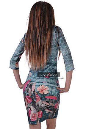 elegantna roklya adi aqua ot butik addict