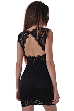 cosmo lace black 2