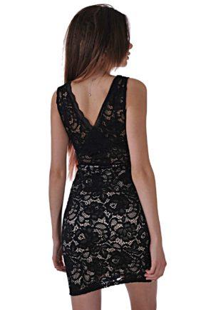 cosmo lace black 4