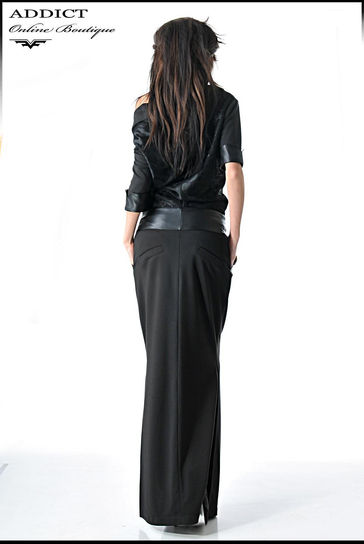 черна-рокля-алексис-лонг