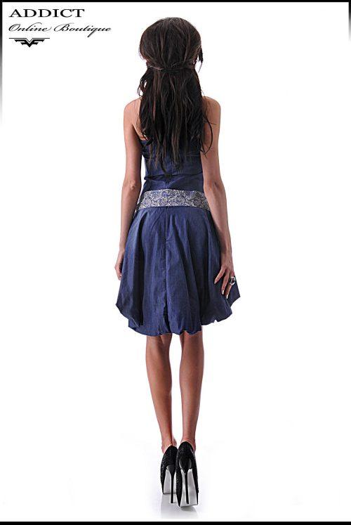 рокля бутик адикт оана