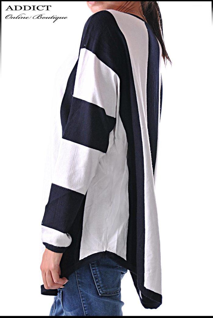 дамска блуза на раета blouse 35 бяла