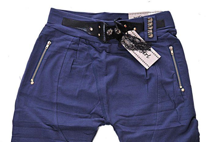 спортен гащеризон pants 15 син