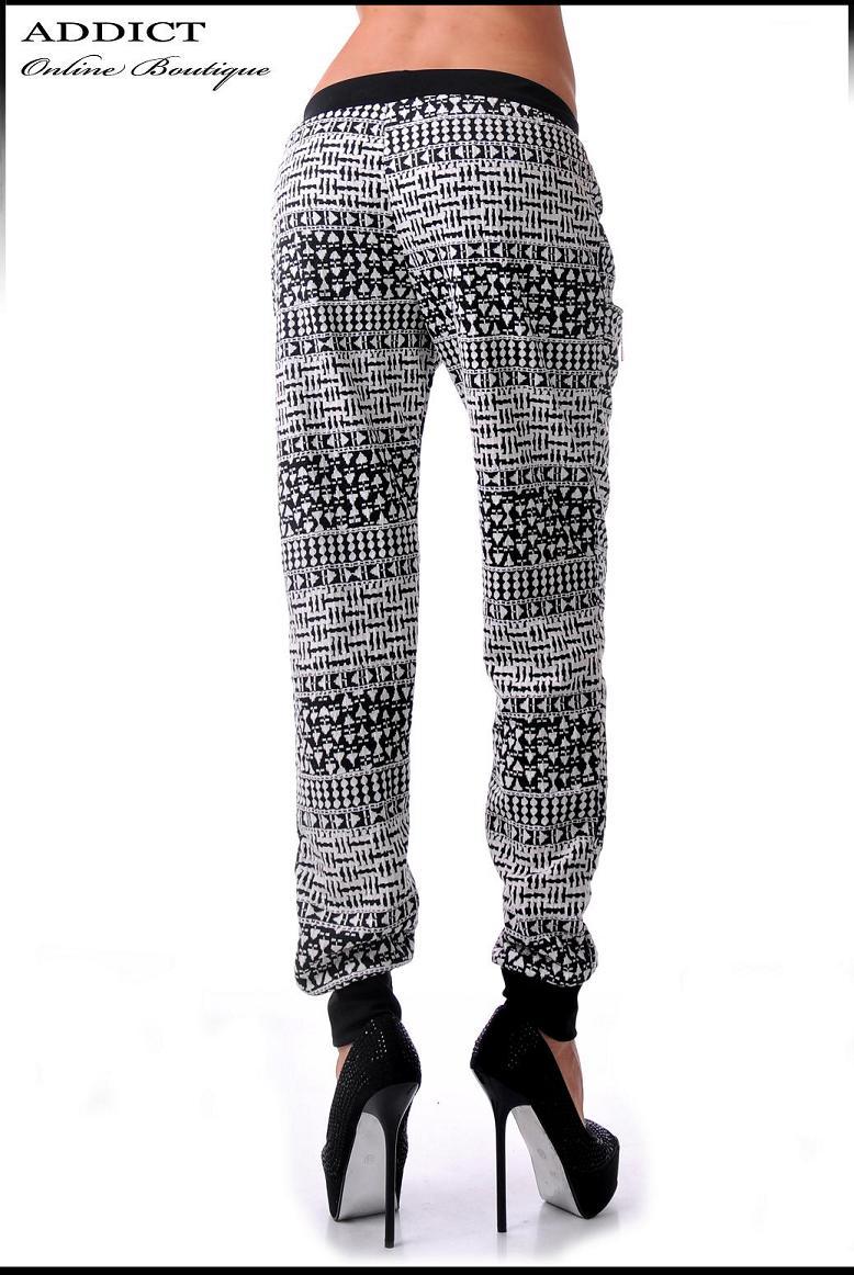 панталон pants 12 адикт бутик