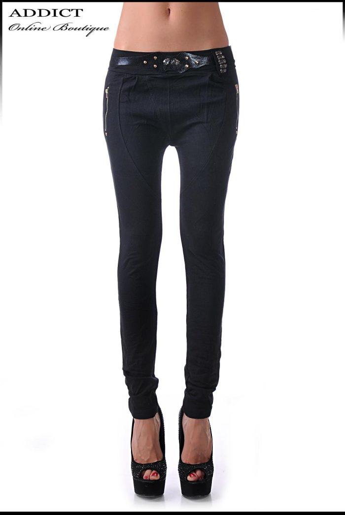 спортен гащеризон pants 15 преден изглед