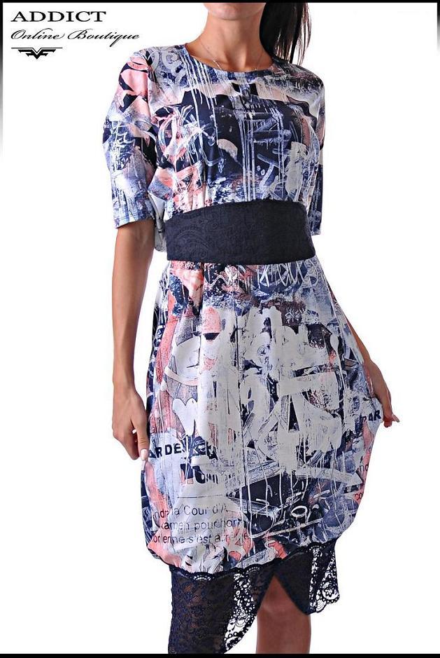 ежедневна рокля Kassy